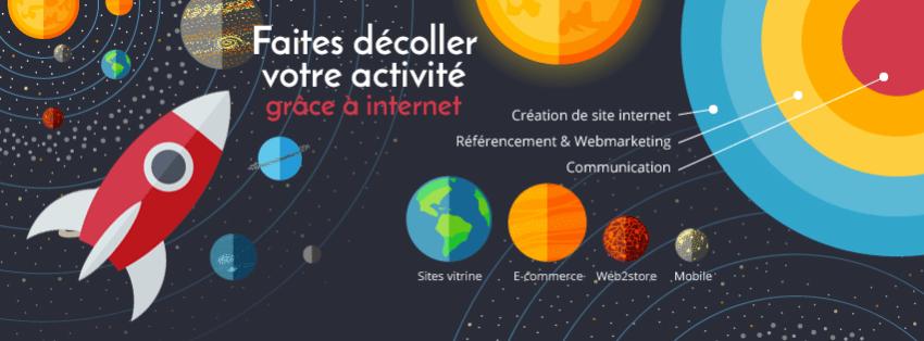 Site Internet, Référencement Et Réseaux Sociaux