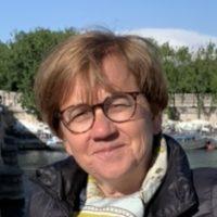 Nathalie Richomme