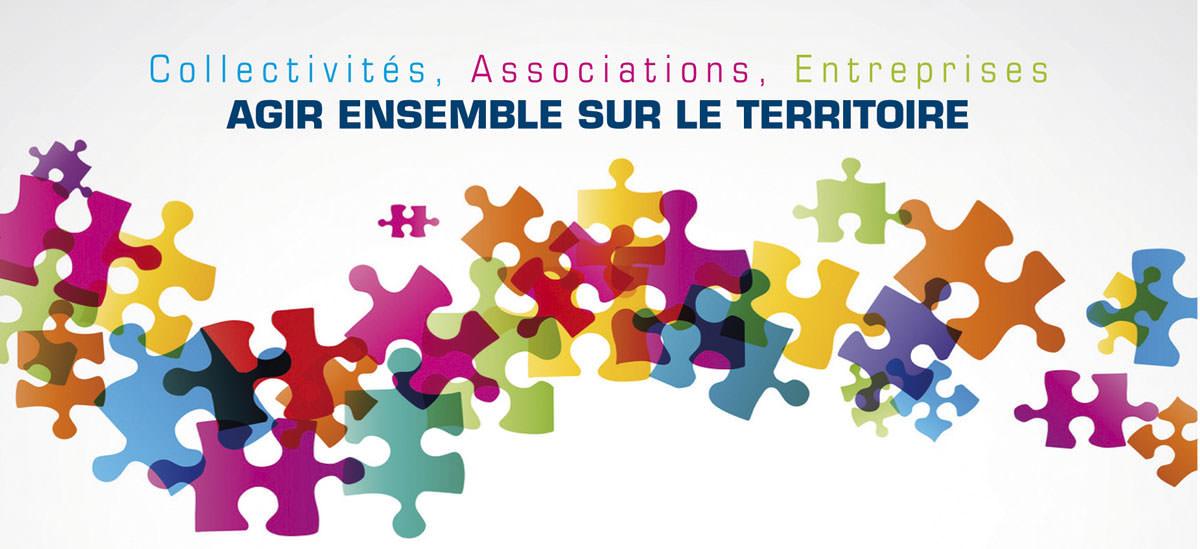 Agir Ensemble Sur Le Territoire