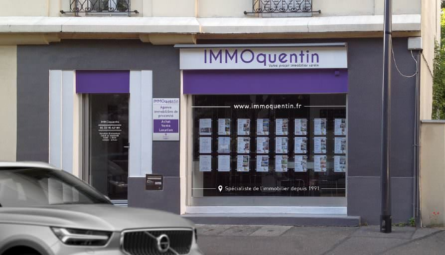 Afterwork Chez IMMOQUENTIN